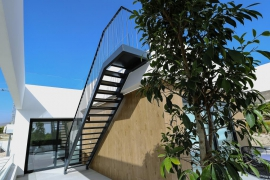Продажа виллы в провинции Costa Blanca North, Испания: 3 спальни, 241 м2, № NC0088ZG – фото 25
