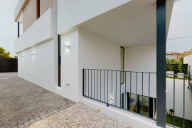 Продажа виллы в провинции Costa Blanca North, Испания: 3 спальни, 241 м2, № NC0088ZG – фото 27
