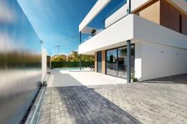 Продажа виллы в провинции Costa Blanca North, Испания: 3 спальни, 241 м2, № NC0088ZG – фото 4
