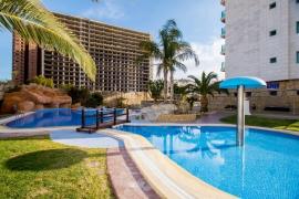 Продажа апартаментов в провинции Costa Blanca North, Испания: 1 спальня, 70 м2, № GT-0338-TO – фото 2