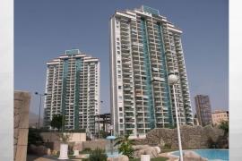 Продажа апартаментов в провинции Costa Blanca North, Испания: 1 спальня, 70 м2, № GT-0338-TO – фото 3