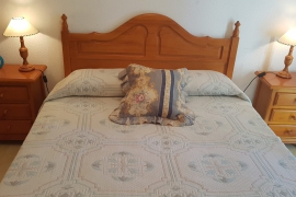Продажа апартаментов в провинции Costa Blanca North, Испания: 1 спальня, 70 м2, № GT-0338-TO – фото 9
