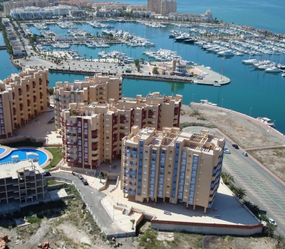 Apartment - New build - La Manga - La Manga