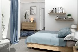 Продажа таунхаус в провинции Costa Calida (Murcia), Испания: 2 спальни, 110 м2, № NC3596GR – фото 8