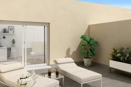 Продажа таунхаус в провинции Costa Calida (Murcia), Испания: 2 спальни, 110 м2, № NC3596GR – фото 4