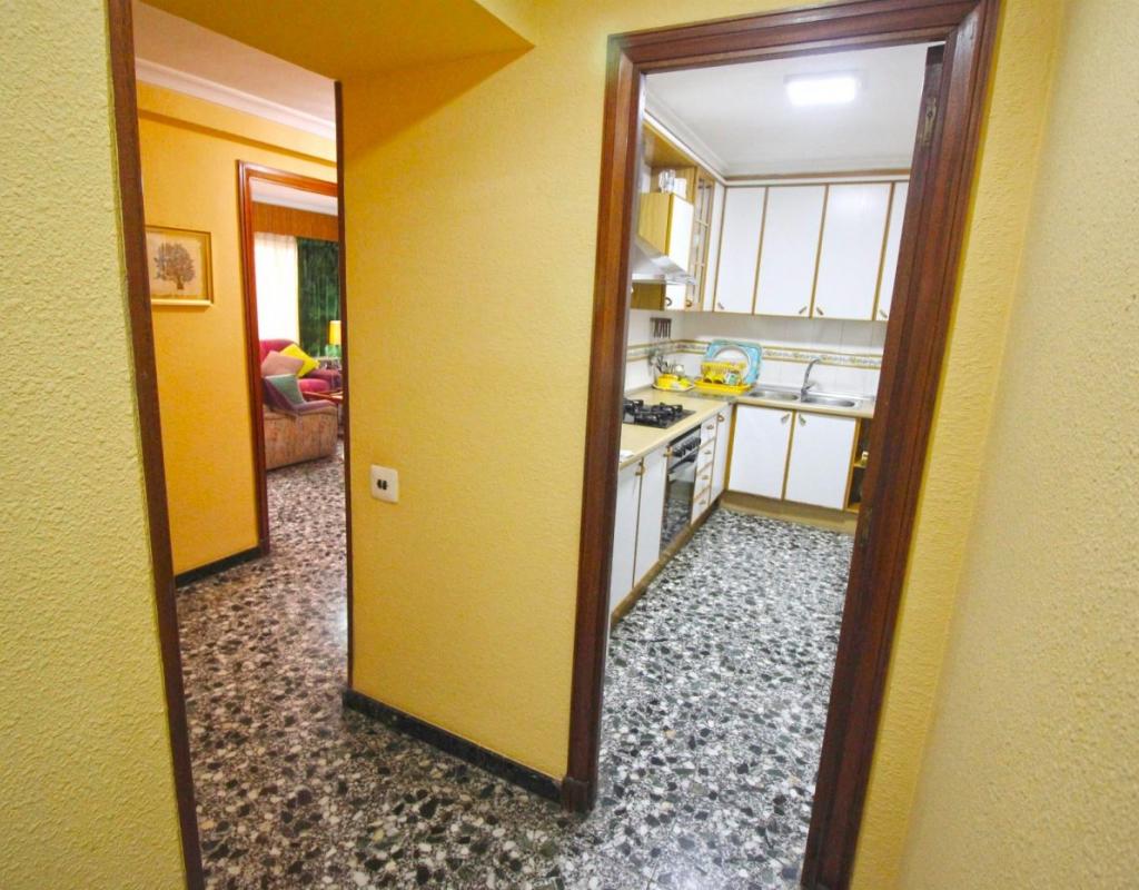 RV0177MP : Квартира в Аликанте, район Пла