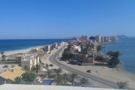 Продажа апартаментов в провинции Costa Calida (Murcia), Испания: 2 спальни, 90 м2, № RV0179IN – фото 2