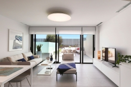 Nouvelle Construction - Townhouse - Guardamar del Segura