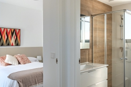 Продажа виллы в провинции Costa Calida (Murcia), Испания: 3 спальни, 130 м2, № NC2222PR – фото 15