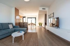 Продажа виллы в провинции Costa Calida (Murcia), Испания: 3 спальни, 130 м2, № NC2222PR – фото 9