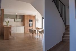 Продажа виллы в провинции Costa Calida (Murcia), Испания: 3 спальни, 130 м2, № NC2222PR – фото 10