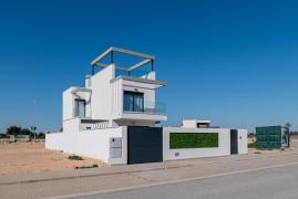 Продажа виллы в провинции Costa Calida (Murcia), Испания: 3 спальни, 130 м2, № NC2222PR – фото 2