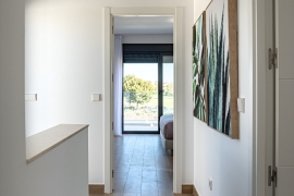 Продажа виллы в провинции Costa Calida (Murcia), Испания: 3 спальни, 130 м2, № NC2222PR – фото 14