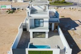 Продажа виллы в провинции Costa Calida (Murcia), Испания: 3 спальни, 130 м2, № NC2222PR – фото 3