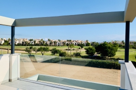 Продажа виллы в провинции Costa Calida (Murcia), Испания: 3 спальни, 130 м2, № NC2222PR – фото 4