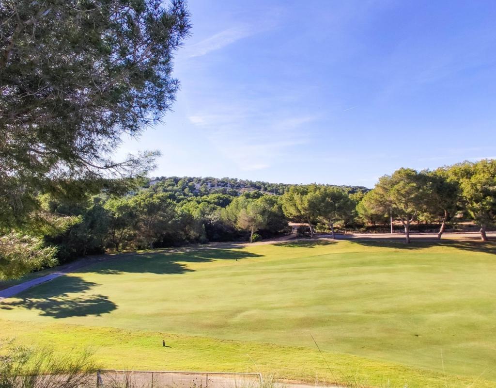 GT-0346-TF-D : Великолепная вилла с видом на  гольф поля, Кампоамор