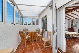 Продажа таунхаус в провинции Costa Blanca South, Испания: 2 спальни, 112 м2, № RV0181KP – фото 14