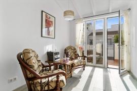 Продажа таунхаус в провинции Costa Blanca South, Испания: 2 спальни, 112 м2, № RV0181KP – фото 3