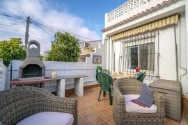 Продажа таунхаус в провинции Costa Blanca South, Испания: 2 спальни, 112 м2, № RV0181KP – фото 18