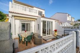Продажа таунхаус в провинции Costa Blanca South, Испания: 2 спальни, 112 м2, № RV0181KP – фото 19