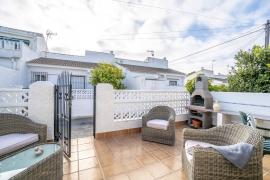Продажа таунхаус в провинции Costa Blanca South, Испания: 2 спальни, 112 м2, № RV0181KP – фото 16