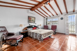 Продажа таунхаус в провинции Costa Blanca South, Испания: 2 спальни, 112 м2, № RV0181KP – фото 12