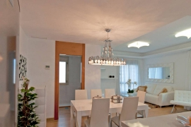 Продажа апартаментов в провинции Costa Calida (Murcia), Испания: 4 спальни, 155 м2, № NC0021EU – фото 7