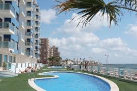 Продажа апартаментов в провинции Costa Calida (Murcia), Испания: 4 спальни, 155 м2, № NC0021EU – фото 2