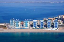 Продажа апартаментов в провинции Costa Calida (Murcia), Испания: 4 спальни, 155 м2, № NC0021EU – фото 12