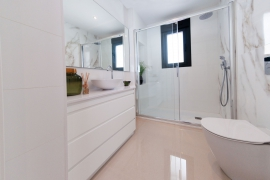 Продажа виллы в провинции Costa Blanca South, Испания: 3 спальни, 314 м2, № NC2503EU – фото 16