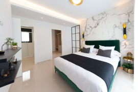 Продажа виллы в провинции Costa Blanca South, Испания: 3 спальни, 314 м2, № NC2503EU – фото 13