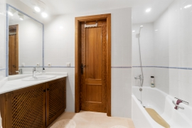 Продажа апартаментов в провинции Costa Blanca South, Испания: 2 спальни, 157 м2, № RV0184BE – фото 10