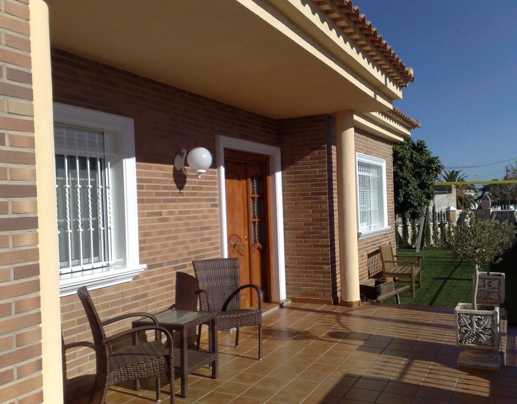RV3597RP : Независимая вилла в Sucina (Мурсия)