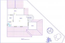 Продажа виллы в провинции Costa Calida (Murcia), Испания: 5 спален, 198 м2, № RV3597RP – фото 36