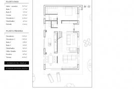 Продажа виллы в провинции Costa Blanca South, Испания: 3 спальни, 203 м2, № NC2710MA – фото 15