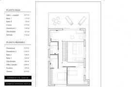 Продажа виллы в провинции Costa Blanca South, Испания: 3 спальни, 203 м2, № NC2710MA – фото 16