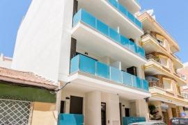 Продажа апартаментов в провинции Costa Blanca South, Испания: 2 спальни, 85 м2, № NC4677TS – фото 3