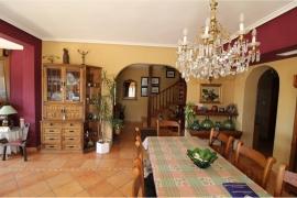 Продажа виллы в провинции Costa Blanca North, Испания: 5 спален, 240 м2, № GT-0347-TF – фото 8