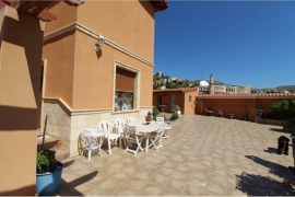 Продажа виллы в провинции Costa Blanca North, Испания: 5 спален, 240 м2, № GT-0347-TF – фото 3