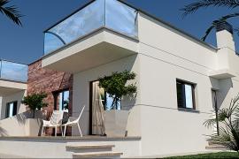 Продажа виллы в провинции Costa Blanca North, Испания: 3 спальни, 84 м2, № NC0081VP – фото 3