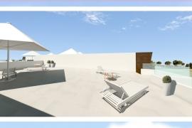 Продажа бунгало в провинции Costa Blanca South, Испания: 3 спальни, 219 м2, № NC1266OV – фото 2