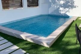 Продажа бунгало в провинции Costa Blanca South, Испания: 3 спальни, 219 м2, № NC1266OV – фото 12