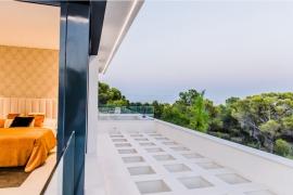 Продажа виллы в провинции Costa Blanca North, Испания: 3 спальни, 214 м2, № NC3780BR – фото 11