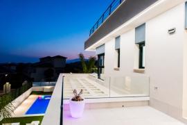 Продажа виллы в провинции Costa Blanca North, Испания: 3 спальни, 214 м2, № NC3780BR – фото 12