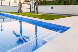 Продажа виллы в провинции Costa Blanca North, Испания: 3 спальни, 214 м2, № NC3780BR – фото 8