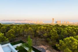 Продажа виллы в провинции Costa Blanca North, Испания: 3 спальни, 214 м2, № NC3780BR – фото 13