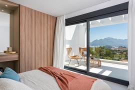 Продажа виллы в провинции Costa Blanca North, Испания: 3 спальни, 363 м2, № NC8714LC – фото 17