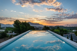Продажа виллы в провинции Costa Blanca North, Испания: 3 спальни, 363 м2, № NC8714LC – фото 25