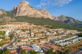Продажа виллы в провинции Costa Blanca North, Испания: 3 спальни, 363 м2, № NC8714LC – фото 30