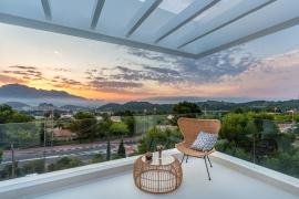 Продажа виллы в провинции Costa Blanca North, Испания: 3 спальни, 363 м2, № NC8714LC – фото 3